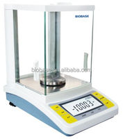 2016 china cheap lab new 0.0001g Precision Analytical Scale with External Calibration