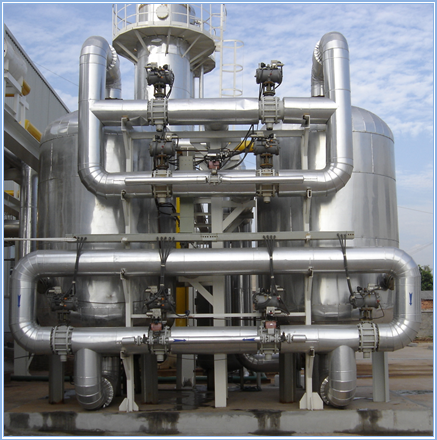 CE approval cryogenic liquid air separation plant for industry use