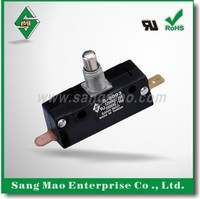Limited Switch For Electrical And Electronic Accessory