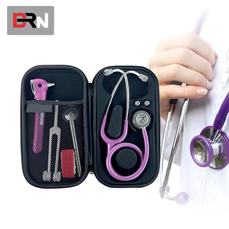 waterproof customized eva stethoscope case