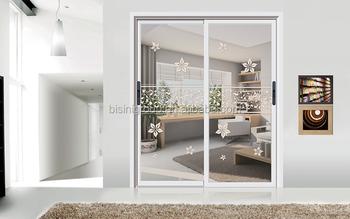 Aluminium Alloy Hollow Glass Sliding Door Kitchen Cabinet Door Wood  Door(bg10-m483) - Buy Sliding Door,Door Handle,Kitchen Cabinet Door Product  on ...