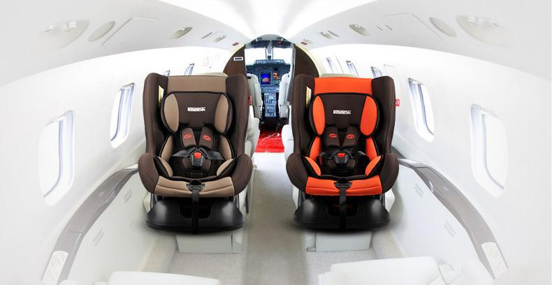 Child Safety Seat Car Baby Infant Car Seats For 0 To 4
