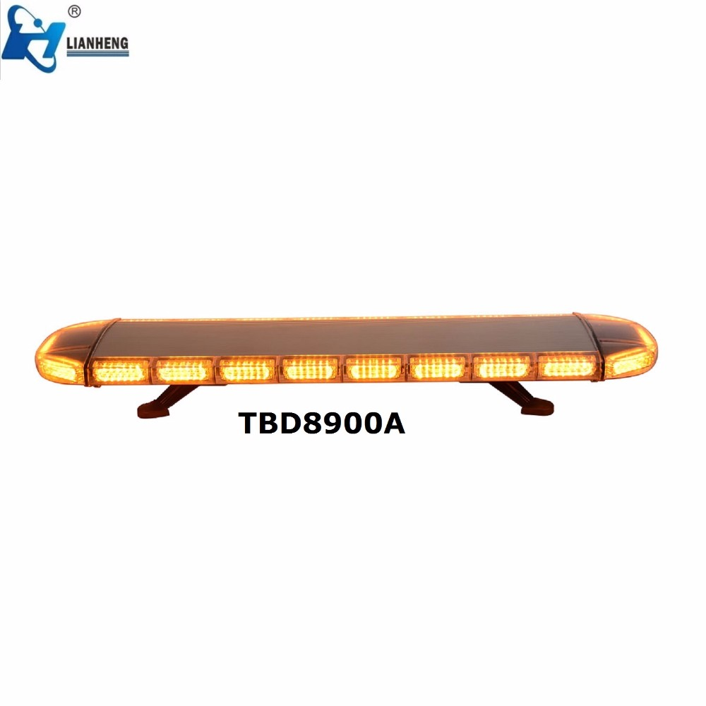 48 inches car roof mount emergency warning light bar