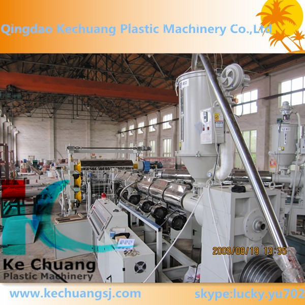 PVC PE PET PC PS PP PMMA HIPS ABS Plastic Sheet Extrusion Machine/Acrylic sheet making machine