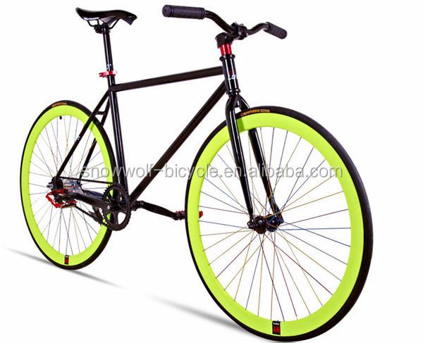 c5c05816f Cheap 700c Flip Flop Fixed Gear Bike 60cm for sale Aero spoke fixie for sale