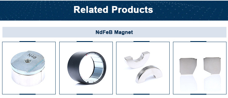 U shaped Alnico magnets horseshoe magnet