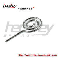 Ornament Spring, stainless steel spring, high quality wire forming spring