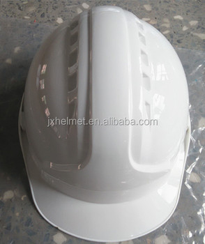 Abs Ce En 397 Standard Safety Helmet For Construction Worker With ...