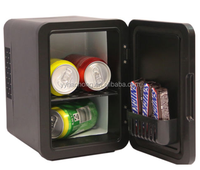 4L Mini Car Fridge 12V Cooler Box Camping Use from China for Gino Gelati 04018