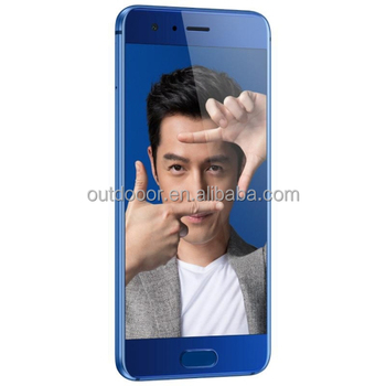 Dropshipping Free Shipping Huawei Honor 9 Stf-al10 6gb Ram 128gb Rom 5 15  Inch Emui 5 1 Huawei Mobile Phone - Buy Huawei Honor 9,New Arrival Huawei