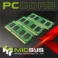 memory chip 1066mhz so dimm ddr 3 ram 4 gb for laptop computer