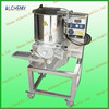 low price automatic electric meat patty machine for commercial