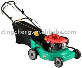 how to start 22 inch toro lawnmowers