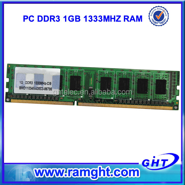 Alibaba stock price ETT chips ram memory ddr3 1gb 1333 mhz