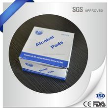 Disposable Alcohol pad