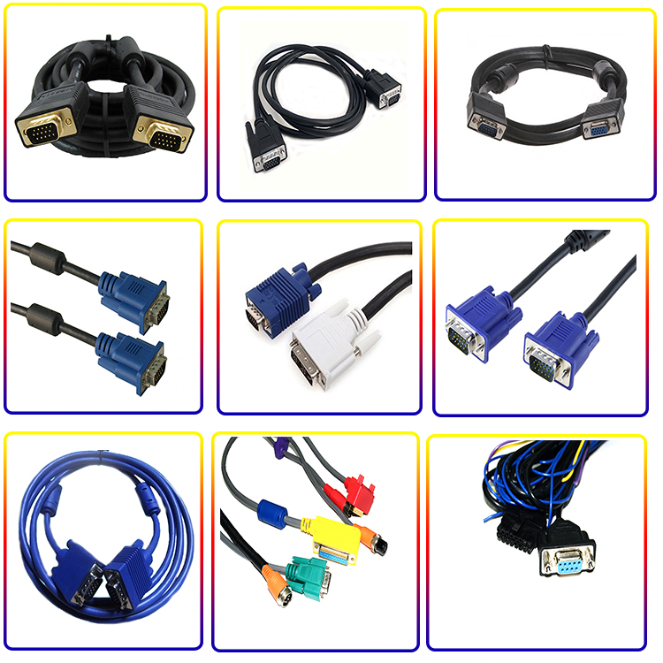 Install rj45 to rj11 female connector Communication cable