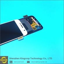 for samsung galaxy s5 sm-g900p lcd with digitizer assembly - sprint