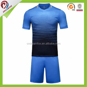 ae9930d6a China polyester soccer jersey wholesale 🇨🇳 - Alibaba