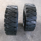 ANYGO brand 21X8-9 XZ01 Forklift solid tyres, Pneumatic solid tyre, solid resilient tyres