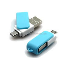 OTG Usb Flash Drives, OTG Usb For Smartphone & PC Pendrive Memory Stick OTG Ultra Dual 16GB USB Micro Pen Flash Driver