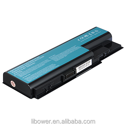 Universal battery for Acer Extensa 5220 5420 5620 7620 TravelMate 5310 5320 5520 Laptop