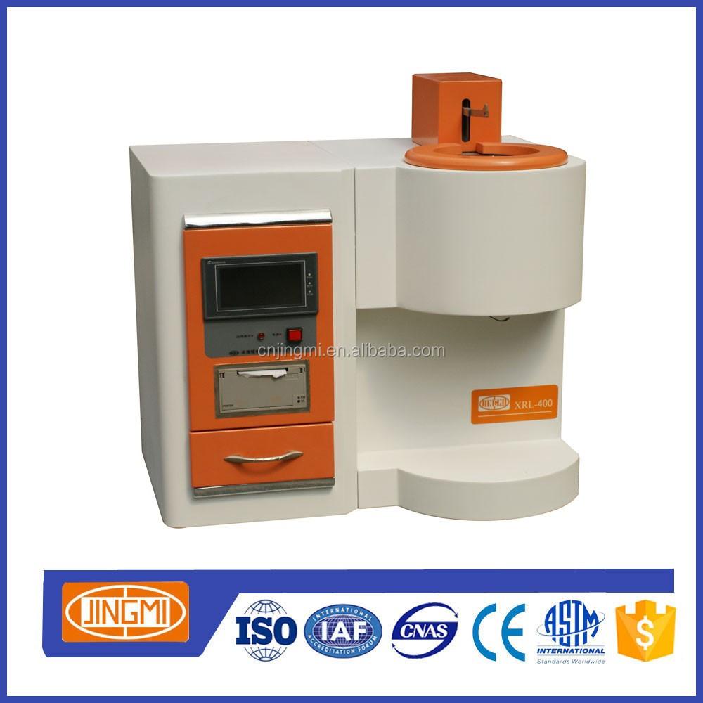 High Quality plastic melt flow index tester