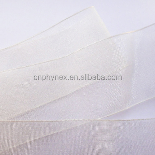 Organza Ribbon Chiffon Ribbon