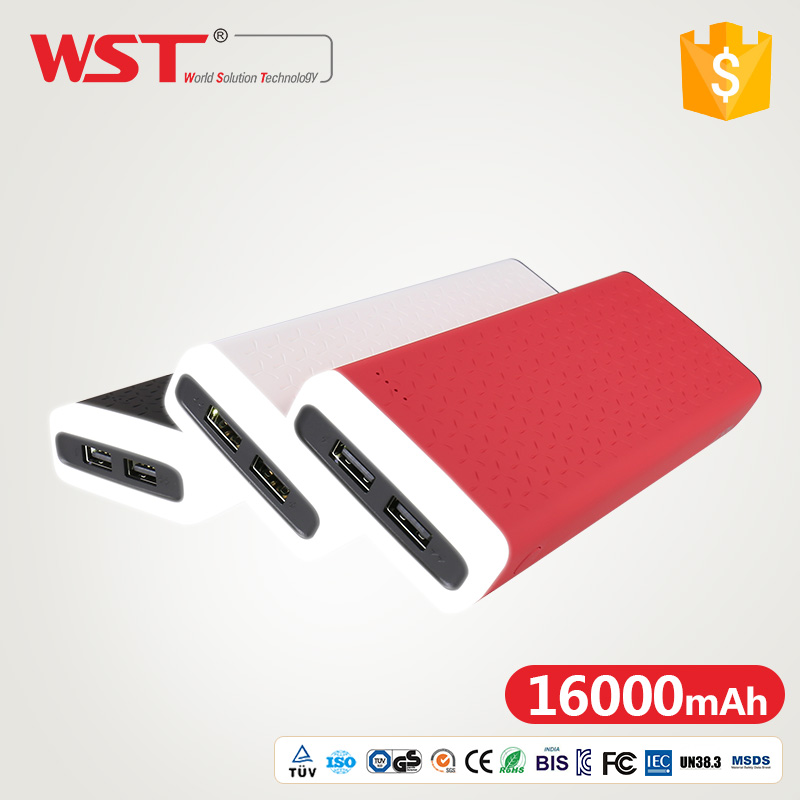 WanshunTong 17 years manufacturers Certification FCC CE ROSH touch rechargeable battery