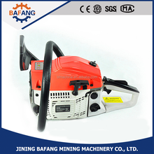 5200 Manual chain saw easy handling gasoline chain saws wood cutting saw wholesale price