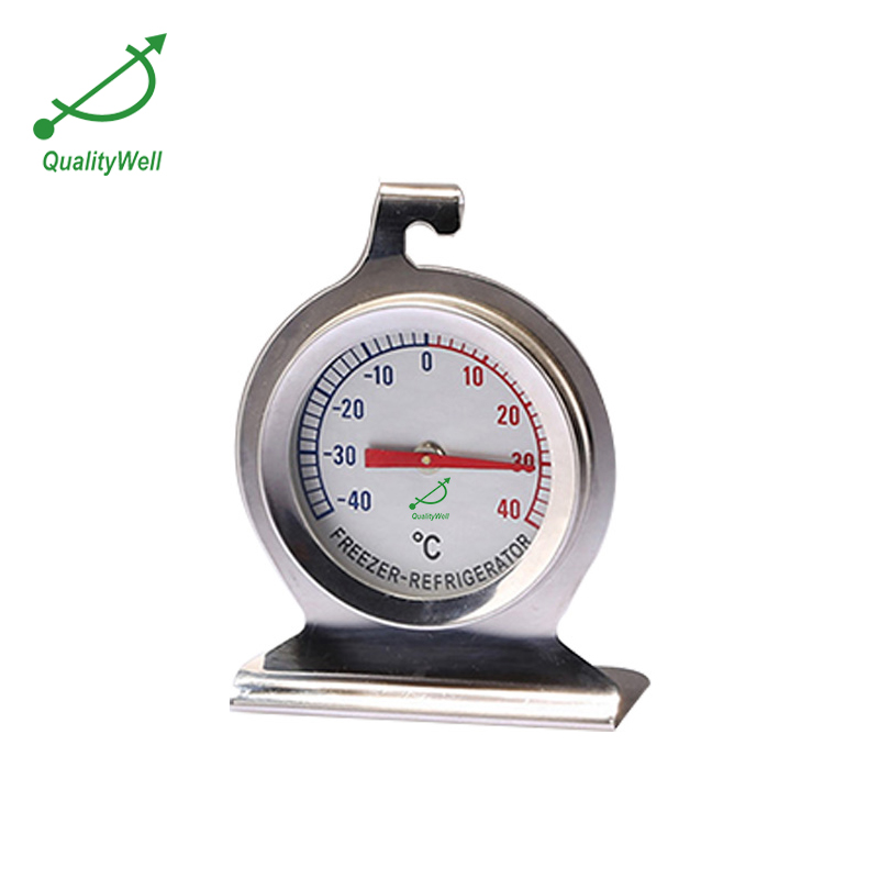 Bbq vlees thermometer digitale voor barbecue grill pizza oven gauge