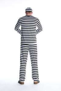 Prison Jumpsuit Costume Wholesale Costume Suppliers Alibaba