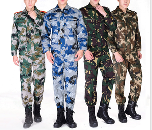 Wholesale OEM digital woodland indian army uniforms