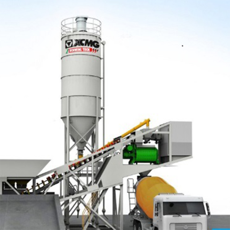Popular product goods concrete-mixing plant price for sale