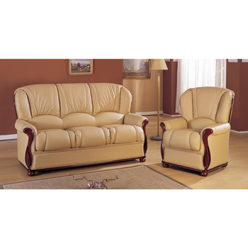B356 European Style Home Furniture Living Room Lounge Suite Classic ...