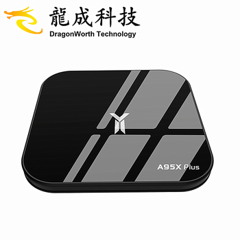 A95X PLUS 4G/32G Amlogic S905X Y2 Octa Core Android 8.0 WIFI 5.8Ghz AC 4K FHD UHD Smart TV Box new hdd player