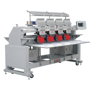 China goods wholesale Computerized Brother 3-in-1 mixed embroidery machine