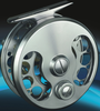2+1bb cnc fly reel made in china