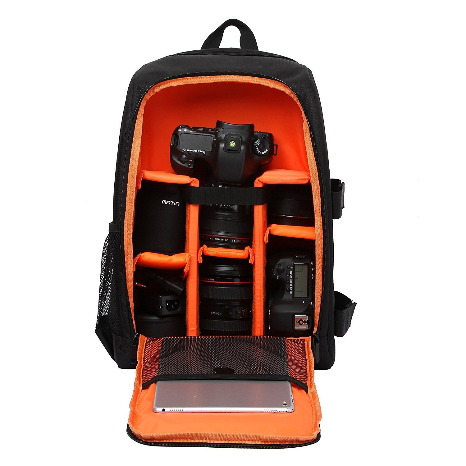 2968a3ebba Get Quotations · Waterproof Camera Bag
