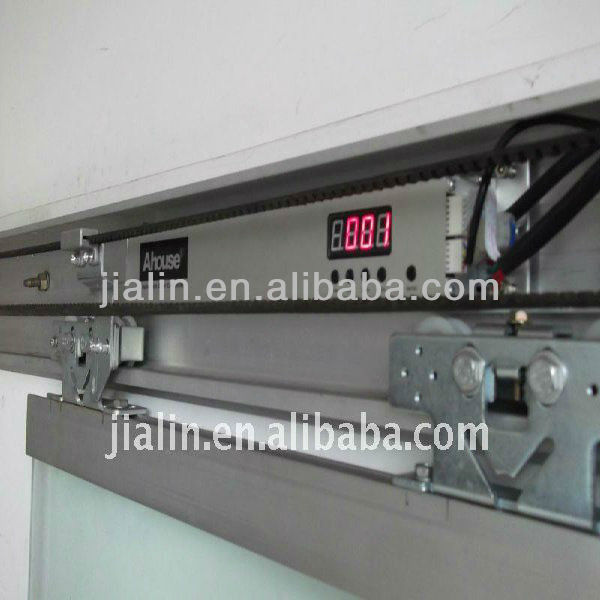 Automatic Door Control System,Commercial Automatic Sliding Glass  Doors,Automatic Sliding Door Mechanism - Buy Automatic Door Control  System,Commercial