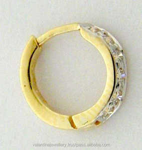 Indian Style Nose Stud Indian Style Nose Stud Suppliers And