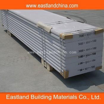 Hotsale Aac Panel Lightweight Wall Panel Wholesale - Buy Aac Panel ...