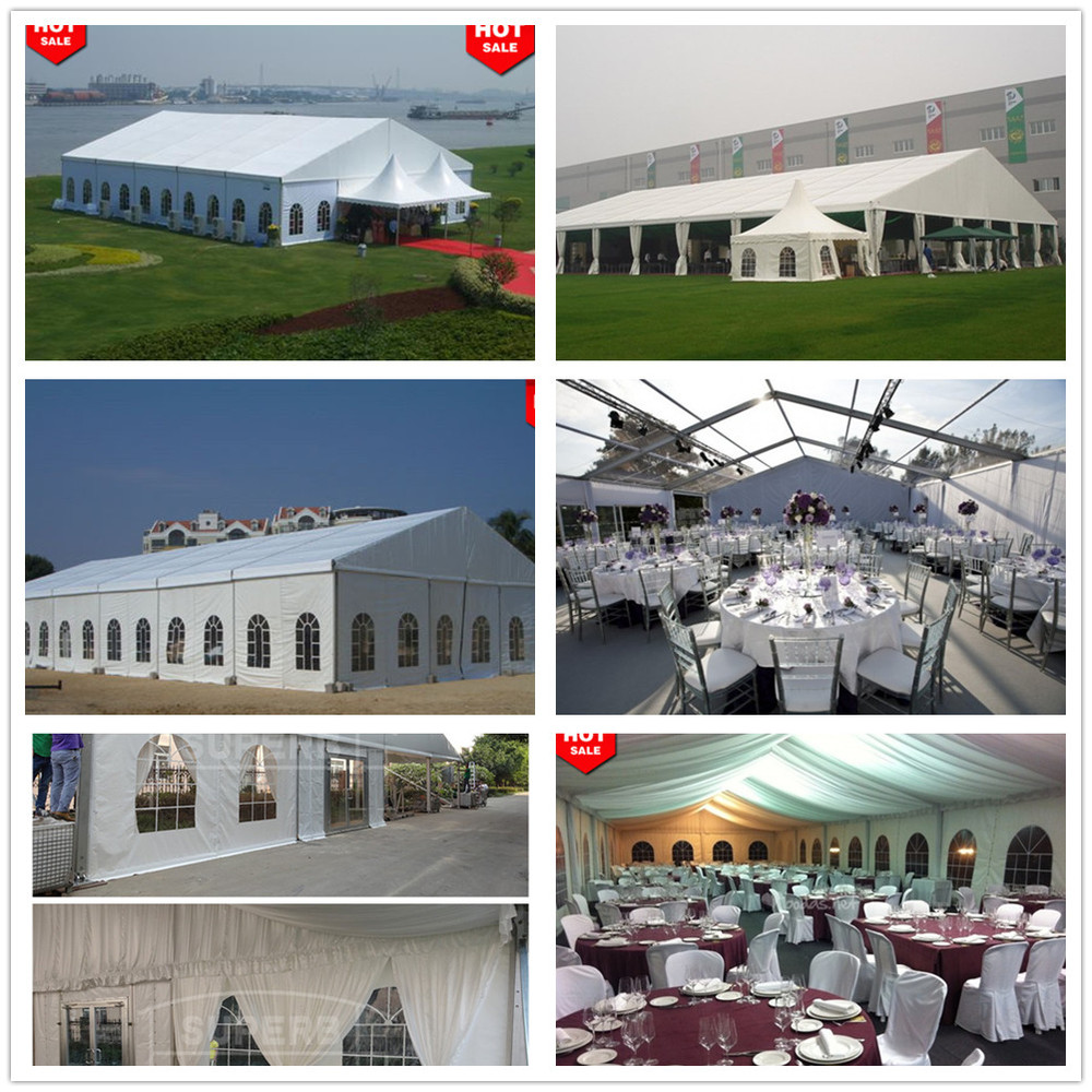 Wedding tents for 300 people - Hot Sale German Festival Tent For 300 People Wedding Tent Event Tent
