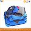 Cheap Wholesale 3pcs/Set Travel Organizers Cube Packing Bag