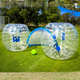 Crazy CE 1.2M/1.5M/1.7M PVC/TPU inflatable body bumper ball rent