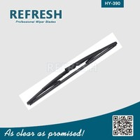 Rear Wiper Blade used for VW Gol - RB390 Car Back Window Wipers
