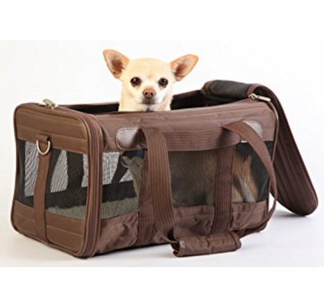 simple design dog waste bag travel bags for cats and dogs Pet Cages, Carriers