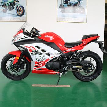 Japan Kawasaki Style 150cc 200cc 250cc 300cc 350cc Eec Super Sport