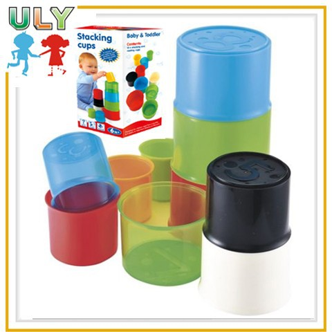 Colorful giant jenga toys toddler learning jenga game multicoloured giant jenga