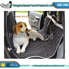 Best quality Waterproof visible window Dog Car Seat Cover