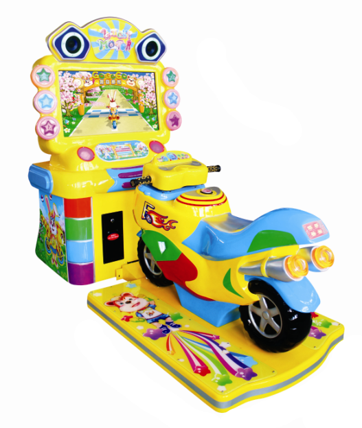 Giochi de le machine